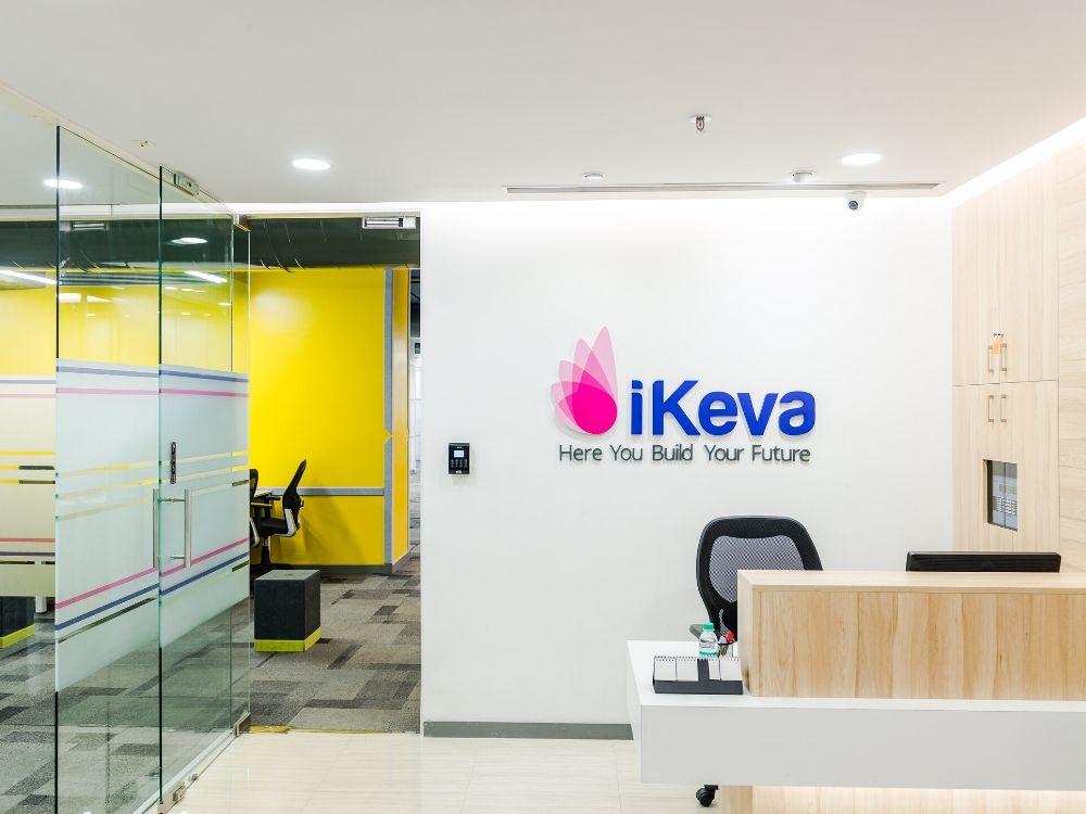 Mumbai-iKeva-BKC-Annexe