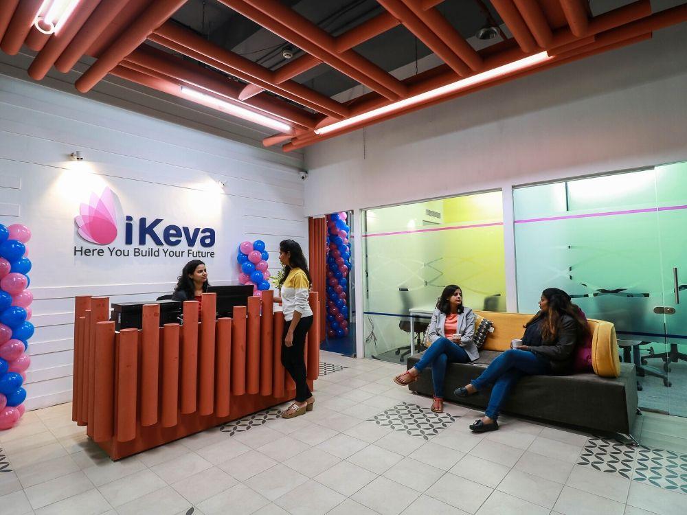 iKeva-Powai-Mumbai