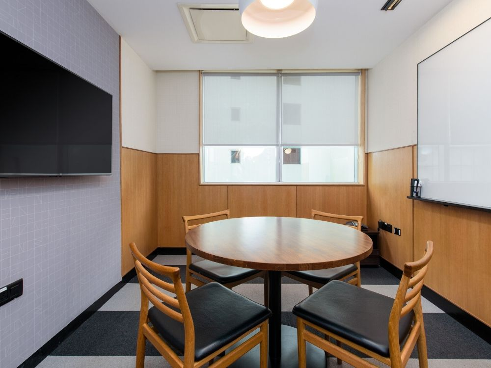Embassy-Golf-links-3C-Conference-Room