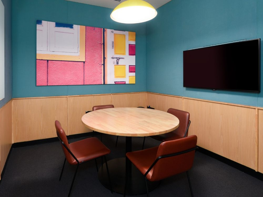 Embassy-Techvillage-3C-Conference-Room