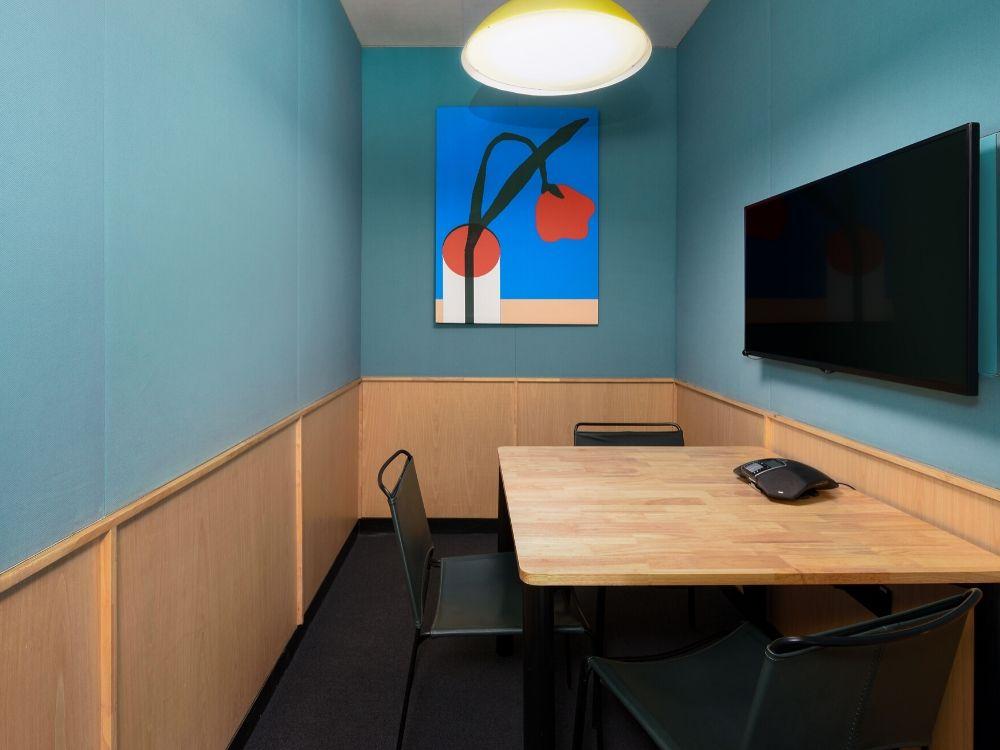 Embassy-Techvillage-3E-Conference-Room