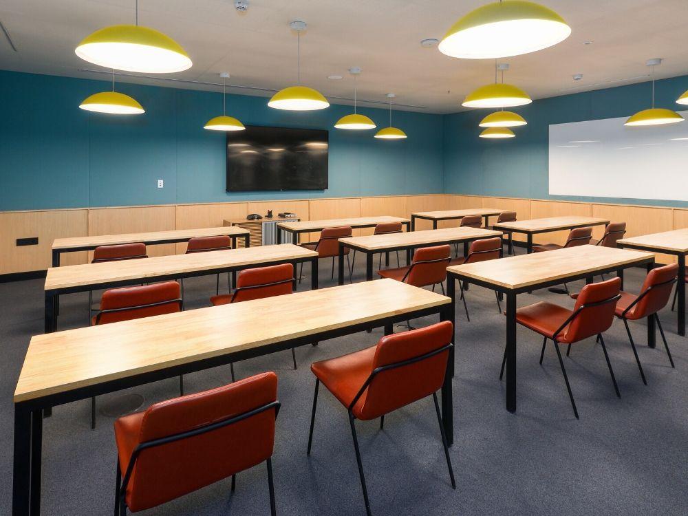 Embassy-Techvillage-3F-Classroom