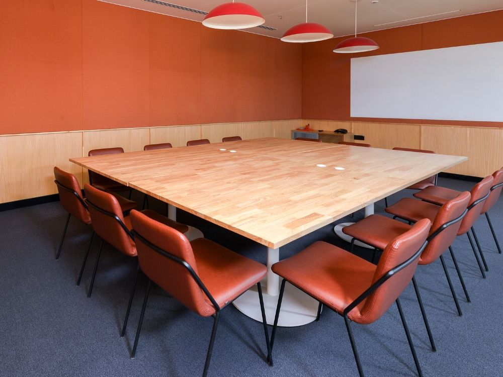 Embassy-Techvillage-4E-Conference-Room