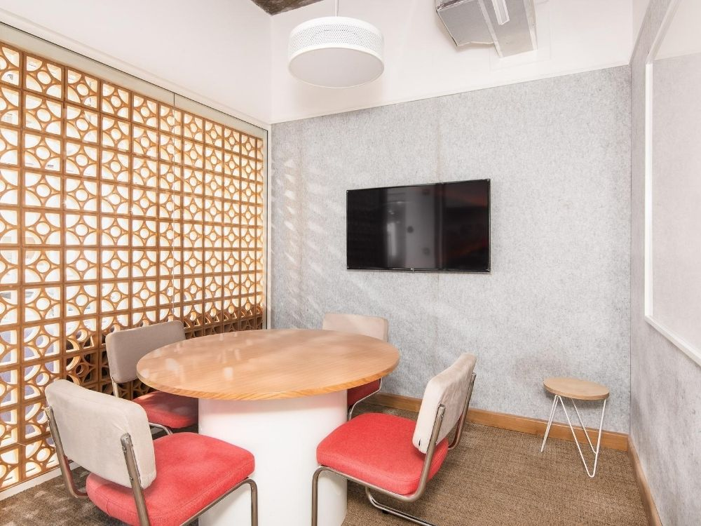 Berger-Delhi-One-18A-Conference-Room