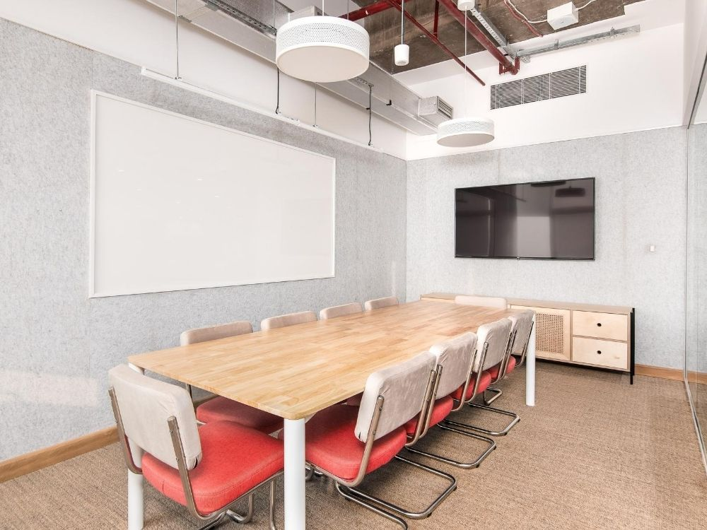 Berger-Delhi-One-18C-Conference-Room