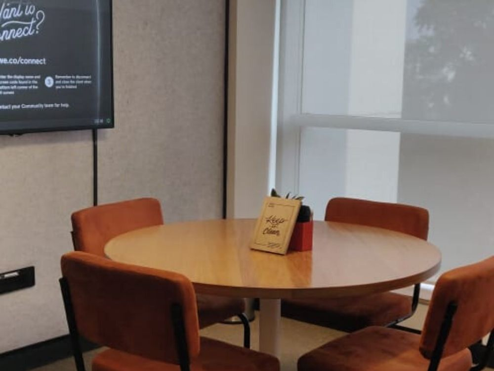 Spectrum-Tower-4A-Conference-Room