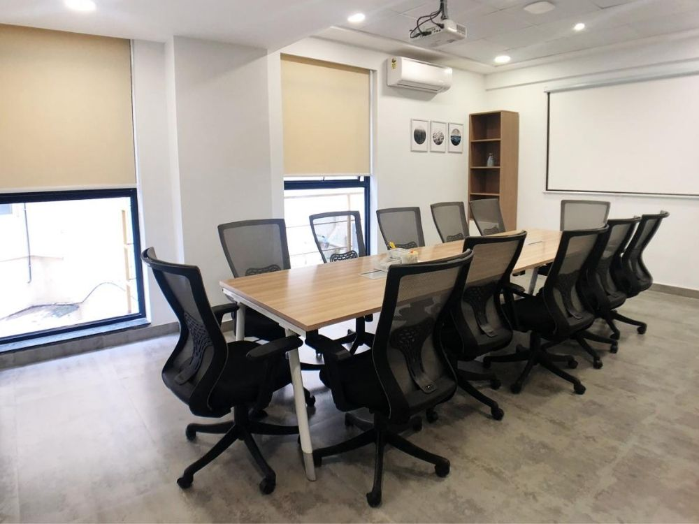Indiranagar-100-FT-Road-Conference-Room