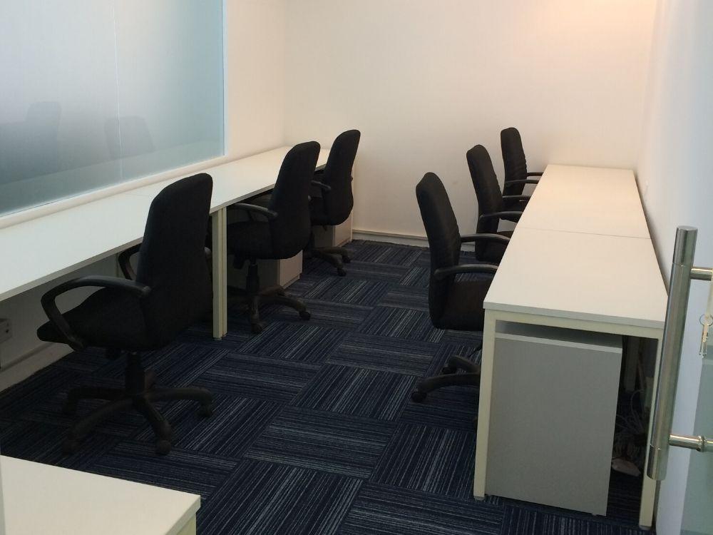 Gurugram-iKeva-Interviewroom