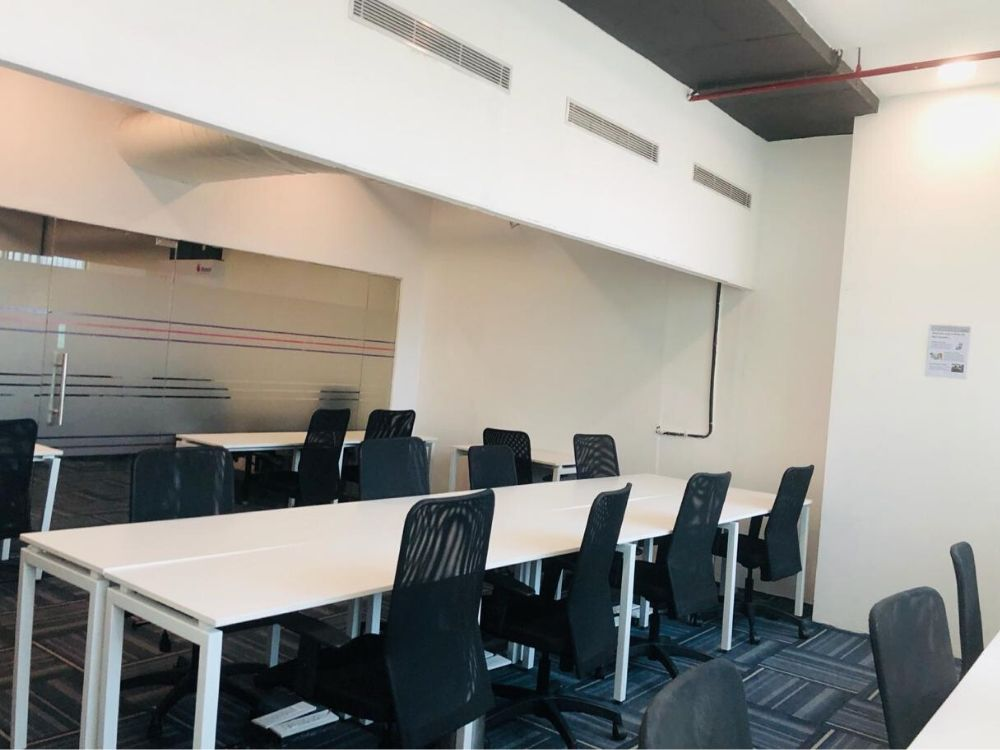 Hyderabad-iKeva-Madhapur-Boardroom