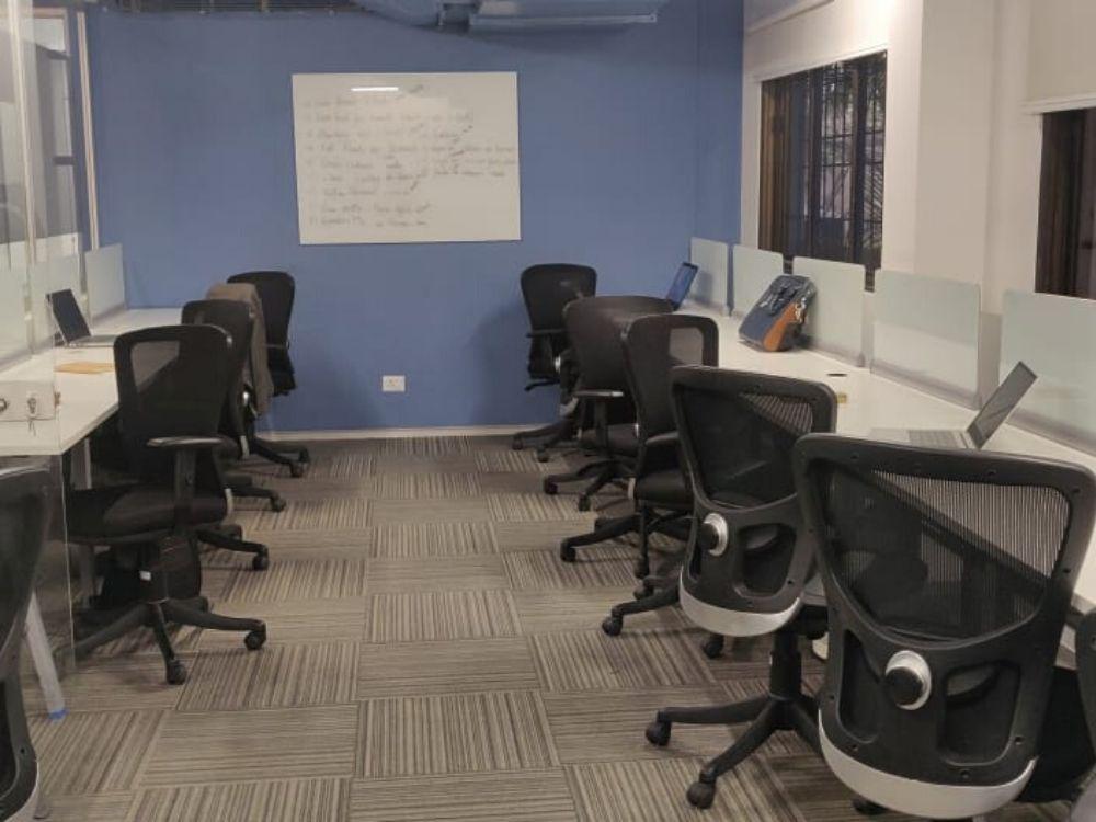 Bangalore-iKeva-MG-Road-Huddleroom