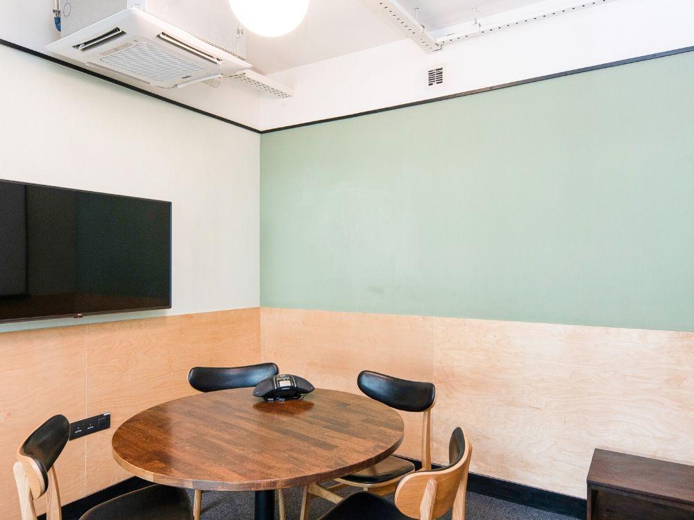 NESCO-IT-Park-5C-Conference-Room