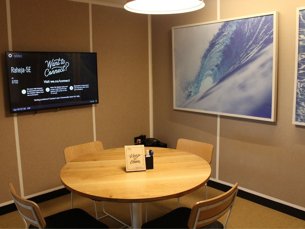 Raheja-Platinum-6C-Conference-Room