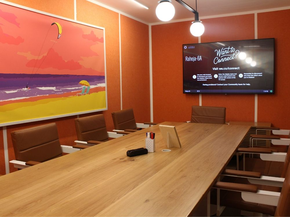 Raheja-Platinum-6A-Conference-Room