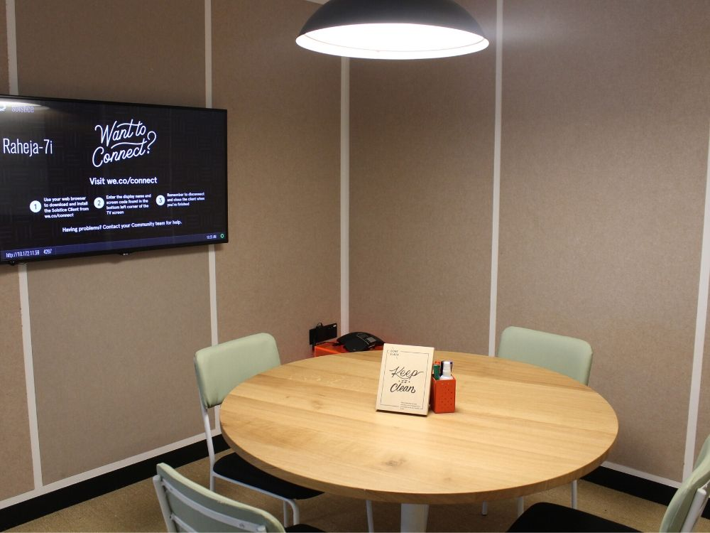 NESCO-IT-Park-4C-Conference-Room