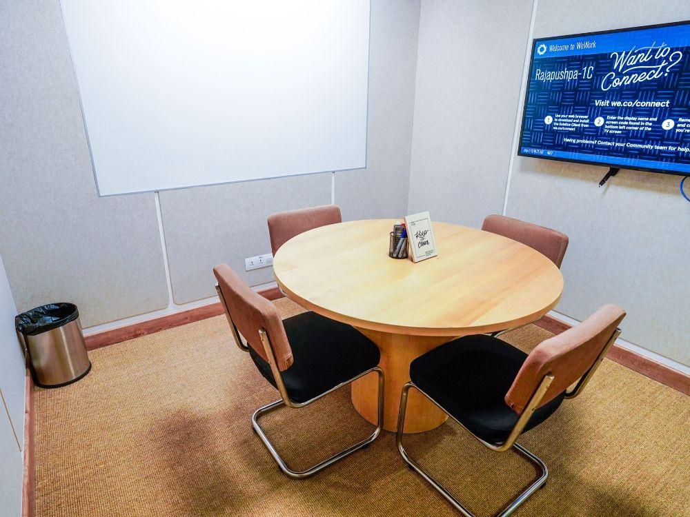 Rajapushpa-1C-Conference-Room