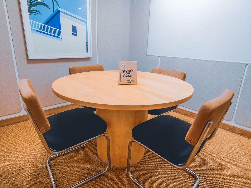 Rajapushpa-1G-Conference-Room
