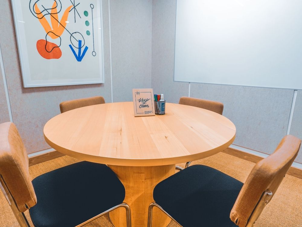 Rajapushpa-1H-Conference-Room