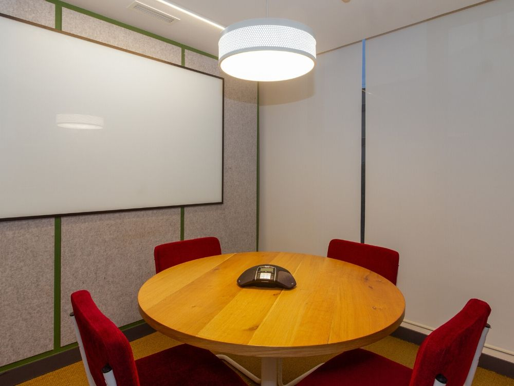 NESCO-IT-Park-5G-Conference-Room